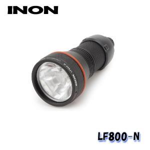 【水中ライト】 INON/イノン LED水中ライト LF800-N[706360240000]|aqrosnetshop