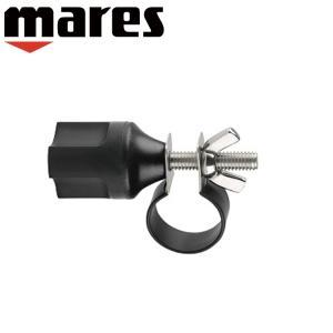 水中ライト パーツ mares マレス トーチアダプター 水中カメラ アーム|aqrosnetshop