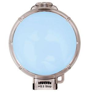 INON/イノン -0.5青色拡散板 for S-2000[707360590000]|aqrosnetshop
