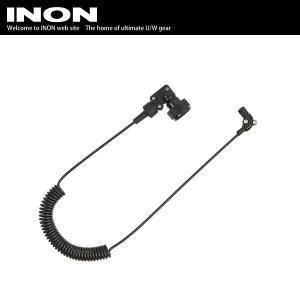 INON/イノン L型光Dケーブル・2穴ゴムブッシュセット[707360760000]|aqrosnetshop