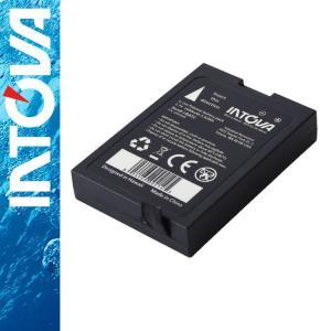 バッテリー intova/イントバ I-BAT2 予備・交換用バッテリー for X2/HD2|aqrosnetshop