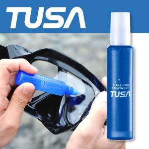 TUSA/ツサ  ダイビングマスク用くもり止め TEC52[802040080000] aqrosnetshop