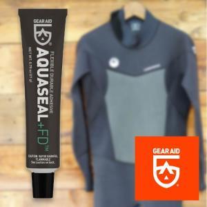 【ダイビング アクセサリー】GearAid/ギアエイド 輸入 ウェットスーツ補修用接着剤 Aquaseal FD Repair Adhesive|aqrosnetshop