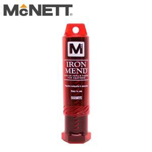 ウエットスーツ補修キッド McNETT/マクネット IRON MEND(アイロンメンド)|aqrosnetshop