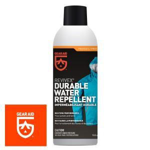 防水 撥水 スプレー メンテナンス Gear Aid/ギアエイド Durable Water Repellent 10.5oz デュラブルウォーターリペレント ダイビング|aqrosnetshop