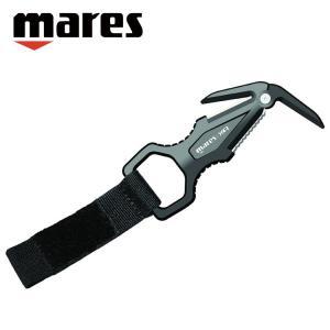 マレス/mares HAND LINE CUTTER ハンドラインカッター ナイフ カッター アクセサリー|aqrosnetshop