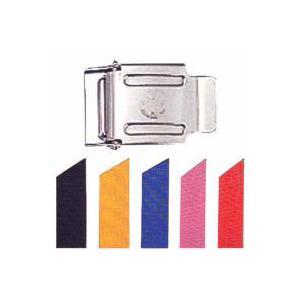 AQUALUNG/アクアラング ステンレスバックル付ベルト【125cm】[80405030]|aqrosnetshop