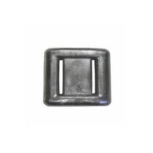 日光社 ダイビングウェイト ノーマルウエイト2kg|aqrosnetshop