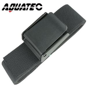 AQUATEC/アクアテック 軽量ウエイトベルト プラスチックバックル付き 150cm WB-300|aqrosnetshop