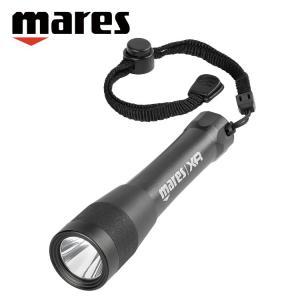 マレス/mares XR BACK UP LIGHT XR バックアップライト 水中ライト アクセサリー|aqrosnetshop