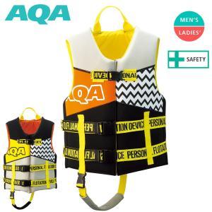 AQA スノーケリングジャケット KA-9023 aqrosnetshop