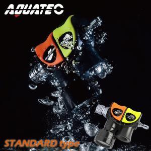 アクセサリー セーフティーグッズ アクアテック/AQUATEC Duo-Alert st デュオアラート スタンダード|aqrosnetshop
