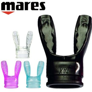 ダイビング レギュレーター 用  マウスピース mares マレス ジャックス|aqrosnetshop