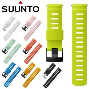 SUUNTO/スント D5 SILICONストラップ|aqrosnetshop