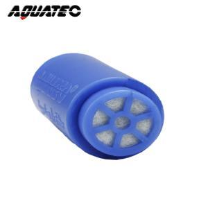 AQUATEC/アクアテック エアフィルター専用交換カートリッジ 1個[809760030000]|aqrosnetshop