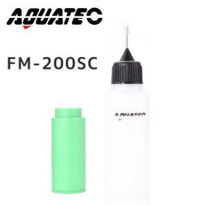 AQUATEC / アクアテック ガーディアンエアフィルター交換用カートリッジ FM-200S用|aqrosnetshop