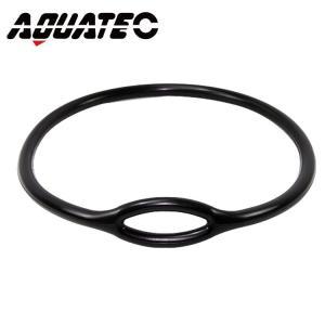 AQUATEC/アクアテック レギュレー ターネックレス OH-100|aqrosnetshop