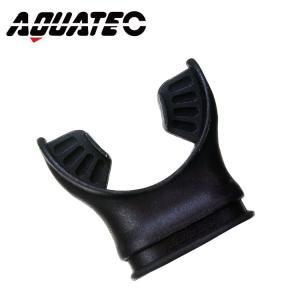 AQUATEC / アクアテック シリコンマウスピース MP-100 ダイビング レギュレーター オクトパス|aqrosnetshop