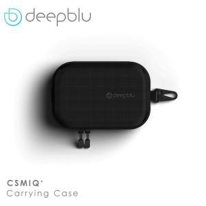 deepblu ディープブルー COSMIQ+(コズミック)  キャリーケース|aqrosnetshop