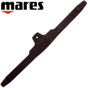 ダイビング フィン パーツmares マレス フィンストラップ 軽器材 ストラップ|aqrosnetshop