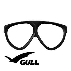 マスク用補修パーツ GULL/ガル マンティスフレーム ダイビングマスク フレーム 水中メガネ パー...
