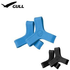 フルフットフィン用補助具 GULL/ガル フィンサポート KF-2907|aqrosnetshop