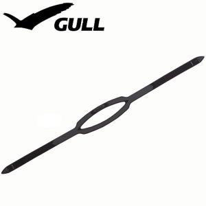 【マスク用補修パーツ】GULL/ガル マスクバンドロングDX GP-7027[81009073000...