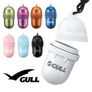 防水カプセル GULL/ガル GULL マリンカプセル 小物入れ 防水|aqrosnetshop