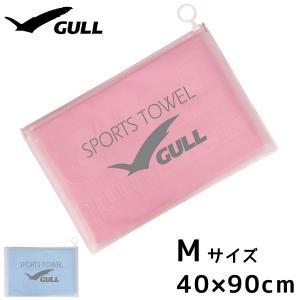 タオル GULL/ガル GULLスポーツタオル3 M GA-5073|aqrosnetshop