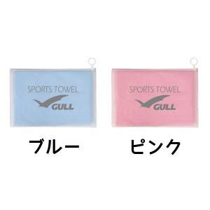タオル GULL/ガル GULLスポーツタオル3 ML GA-5072 aqrosnetshop 02