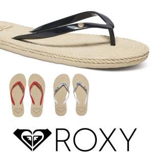 ROXY ロキシー ビーチサンダル レディース SOUTH BEACH ARJL100454|aqrosnetshop