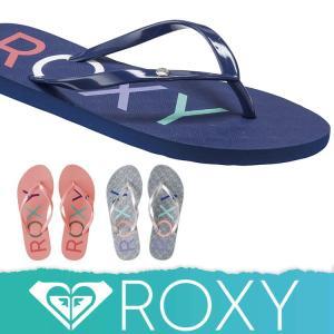 ROXY ロキシー ビーチサンダル レディース SANDY JPN ARJL100583|aqrosnetshop
