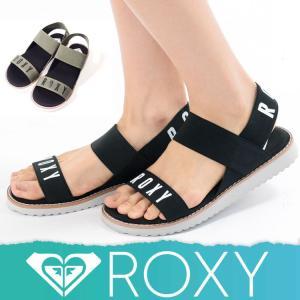 ROXY ロキシー ビーチサンダル レディース サンダル ALONG THE COAST RSD172302[81158054]|aqrosnetshop