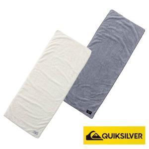 QUIKSILVER タオル フェイスタオル FACE TOWEL SOLID QTW195302  クイックシルバー|aqrosnetshop