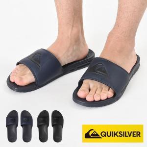 QUIKSILVER サンダル メンズ スポーツサンダル SHORELINE AQYL100885  クイックシルバー|aqrosnetshop