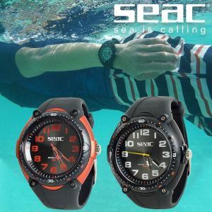 シアック/SEAC MOVER WATCH ムーバーウォッチ リストウォッチ 時計 腕時計 防水 ダイビング|aqrosnetshop