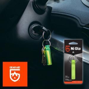 マーカー アクセサリー Gear Aid/ギアエイド NI Glo Gear Marker ナイグロー ギアマーカー ダイビング
