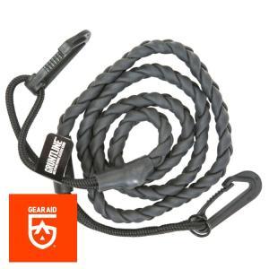 アクセサリー Gear Aid/ギアエイド Gruntline Elastic Cord ダイビング|aqrosnetshop