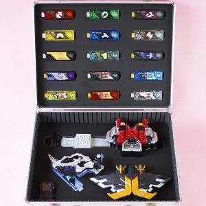 ダブルドライバー ガイアメモリ30個収納ケース 仮面ライダーW(ケース本体のみ)