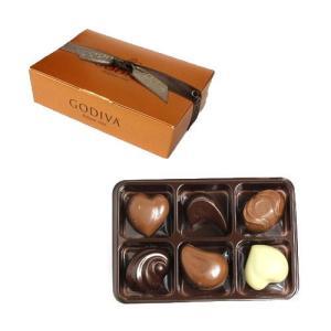 ◇◆商品特徴◆◇ ゴディバ(GODIVA)のゴールドコレクションは、なめらかな口どけ、上質な香りのチ...
