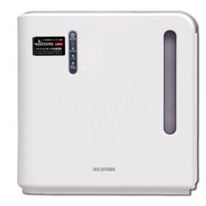 新品 アイリスオーヤマ ハイブリッド式加湿器 EHH-500Z-S [シルバー] aqua-feel