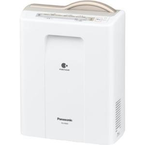 新品 Panasonic ふとん暖め乾燥機 FD-F06X1-N [シャンパンゴールド]