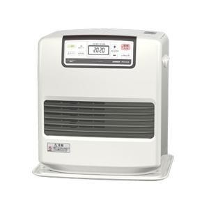 新品 ダイニチ 石油ファンヒーター FW-3715LE(W) [ウォームホワイト]|aqua-feel
