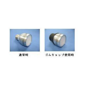 新品 ROYAL 電球形LEDランプ H-7E26C-ZL-E|aqua-feel