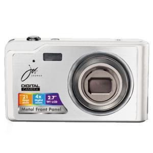 新品 ジョワイユ デジタルカメラ JOY90SWH