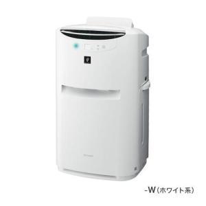 新品 SHARP 加湿空気清浄機 KI-85Y40-W aqua-feel