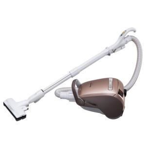 新品 Panasonic 電気掃除機 MC-PA36G-N ...