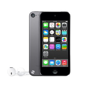 新品 Apple iPod touch MGG82J/A 16GB スペースグレイ