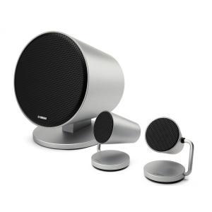新品 YAMAHA Bluetoothスピーカーシステム NX-B150-S [シルバー] aqua-feel