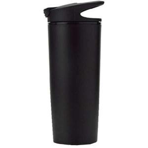 新品 わがんせ 倒れないマイボトル WGQB894 ブラック|aqua-feel